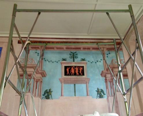 gabinetto archeologico Accademia di Belle Arti Tadini
